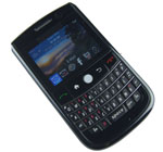BlackBerry Scannen
