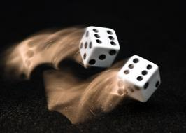 Induction Dice