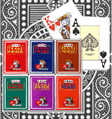 Modiano Texas Holdem